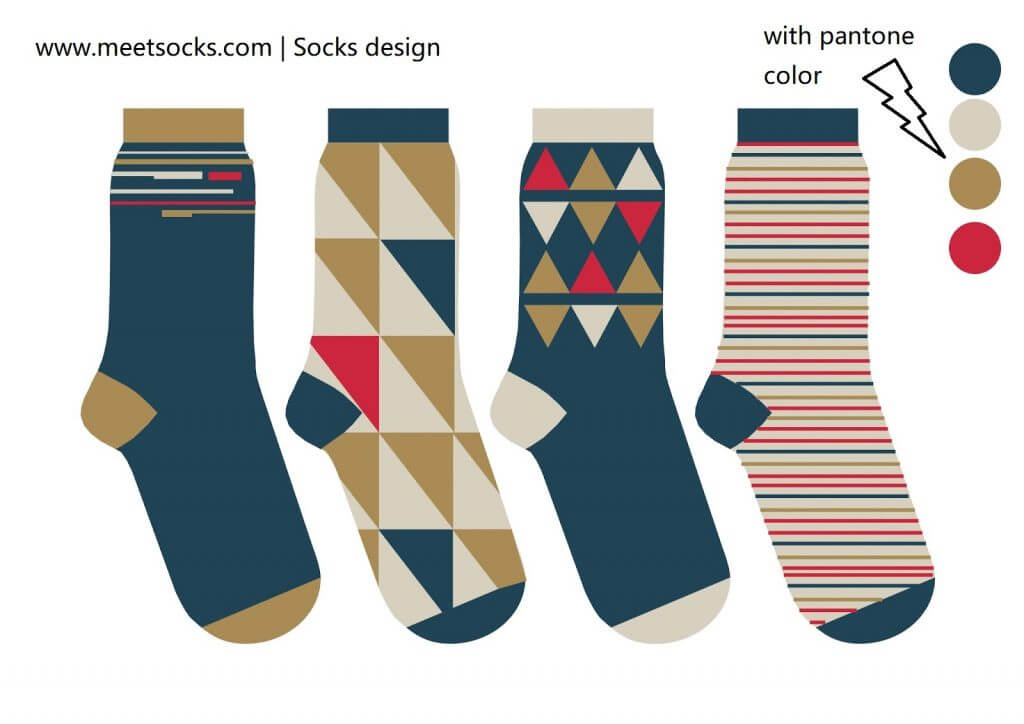 how to get socks manufactured-Socks Design Meetsocks