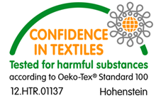 OEKO-TEX certificate for our sock factory