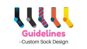 Custom Sock Design Template Kit - Free Downloads - MeetSocks