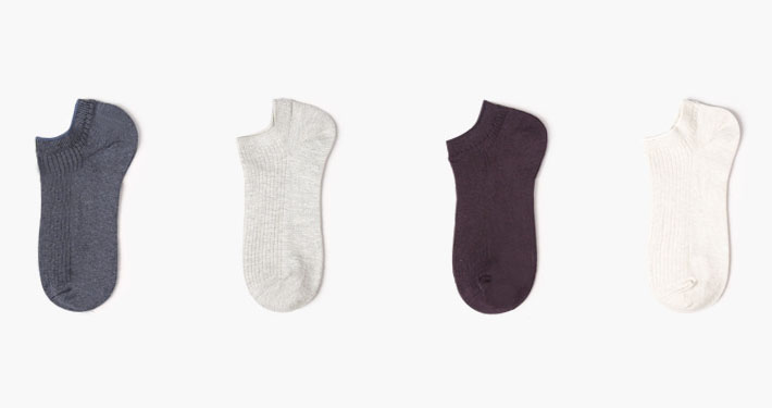 Custom Private Label Sock Manufacturer in China | Factory MeetSocks