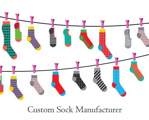 make your own custom sock designs to start a sock sbusiness