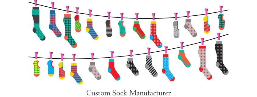 make your own custom sock designs to start a sock sbusiness