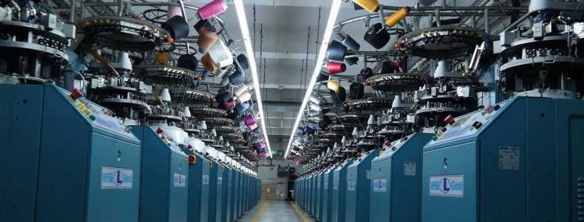 socks manufacturing process-Jacquard socks knitting machine