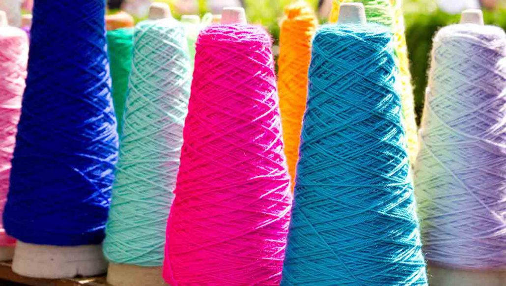 Sock Materials and Socks Yarns | By a professional Socks Manufacturer