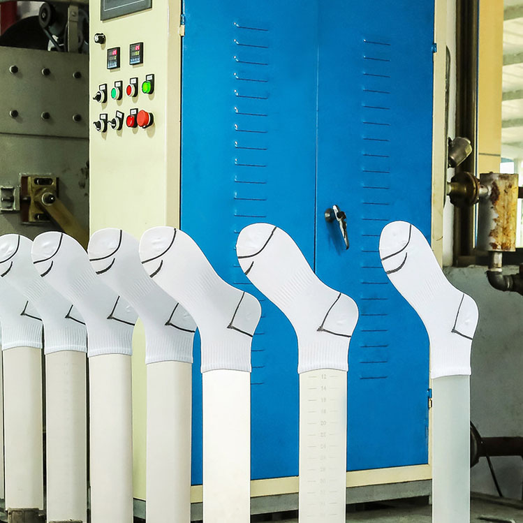 Custom Private Label Sock Manufacturer in China   Factory